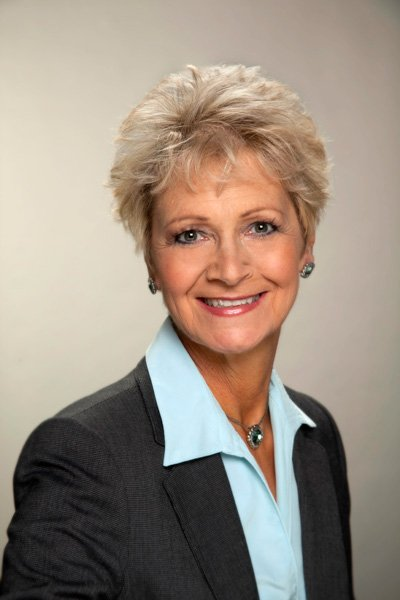 Marie Gibson - small business accounting consultant