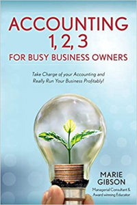 Accounting 1,2,3 For Busy Business Owners